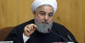 درخواست روحانی از تعاونیهای کشور برای هدایت نقدینگی