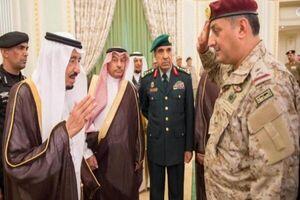 واکنش پایگاه یمنی به کتمان مرگ فرماندهان سعودی