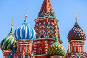 5 حقیقت جالب در مورد جواهر فرهنگی مسکو