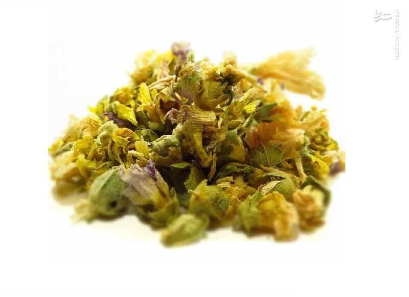 گیاهی برای بهبود سرفههای خشک