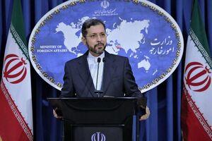 واکنش وزارت خارجه به انتشار تصاویر علیه پیامبر اکرم