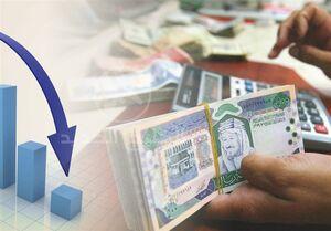 اقتصاد عربستان وارد رکود شد