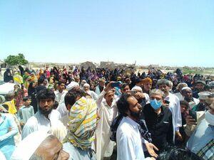 دعوت از مقامات دولتی برای سفر به مناطق محروم