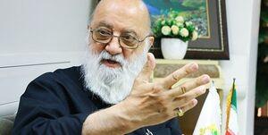 چمران: ملت ایران مردم لبنان را تنها نمی گذارند