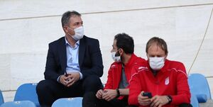اسکوچیچ: تیم جدیدی برای ایران می سازم