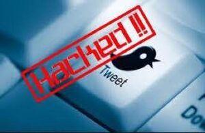 توییتر باز هم در تله هکرها افتاد
