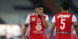 هافبک پرسپولیس به قطر رفت/احتمال رویارویی ترابی مقابل هم تیمیهای سابق