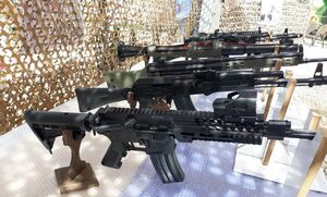سلاح انفرادی