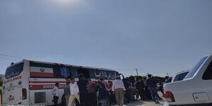 انفجار کپسول حاوی گاز کلر در روستای زنجیره علیا بیش از 50 نفر را راهی بیمارستان کرد