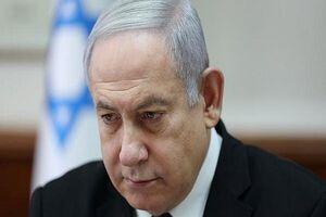 واکنش نتانیاهو به خبر موافقت با فروش سلاح به امارات