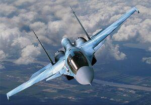 جنگندههای روسیه ۳ بمبافکن آمریکا را رهگیری کردند