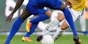 لیگ ملتهای اروپا| توقف ایتالیا و پیروزی هلند