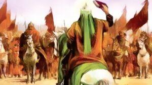 ویژگیهای قرآنی اصحاب امام حسین(ع)