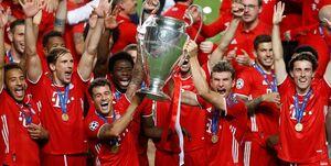 پرافتخارترین تیم های فوتبال قرن ۲۱