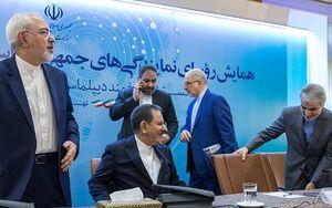 اساتید پاس گل دولت به حریف