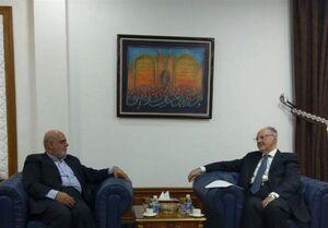وزیر دارایی عراق به تهران سفر میکند