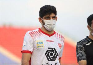 بازیکن فصل قبل پرسپولیس به تیم قطری پیوست