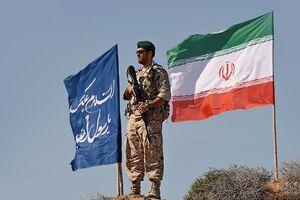 سپاه نمایه ایران نمایه مرزبانی