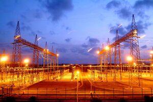 تولید برق نمایه