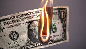 احتمال حراج اوراق قرضه دلاری از سوی چین