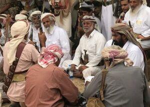 یک قبیله معروف یمنی به ارتش و انصارالله پیوست