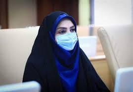 جانباختن ۱۱۰ بیمار مبتلا به کرونا در کشور/ ۲۸ استان در وضعیت قرمز و هشدار