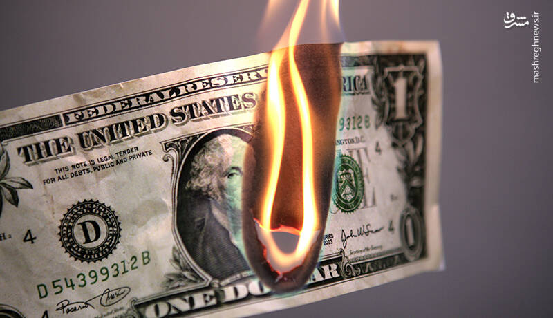 روزهای سلطه دلار به شماره افتاده است