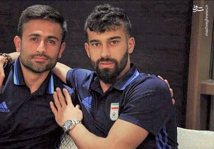 ابراهیمی و رضاییان نامزد بهترین بازیکن هفته لیگ ستارگان