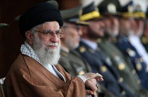 رهبر ایران - نمایه