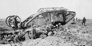 جشن تولد تانک/ شکارچی ایرانی تانکهای عراقی را بشناسید+ عکس