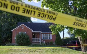 تیراندازی در یک ساختمان مسکونی در کانادا
