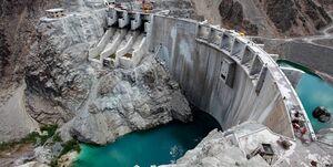 بزرگترین سد دوقوسی کشور، در حسرت آبگیری!