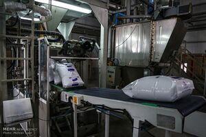 مدیریت عرضه محصولات پتروشیمی در بورس کالا