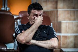 محمد بنا از سرمربیگری تیم ملی استعفا کرد؟
