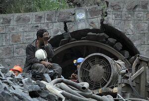فیلم/ آخرین جزئیات از عملیات نجات معدنچیان دامغان