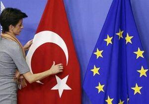 بررسی تحریم ترکیه توسط شورای اروپا