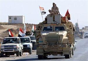 کاهش شمار نظامیان آمریکایی در عراق به ۳ هزار نظامی