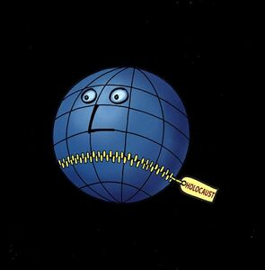 کاریکاتور/ آزادی بیان مورد نظر اروپا!