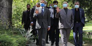 کلاهبرداری آژانس در تهران/ آیا تعهد ایران برای بازرسی دائمی میشود؟