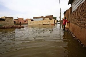سیل خوزستان حس مسئولیت مسئولان را هم با خود برد!