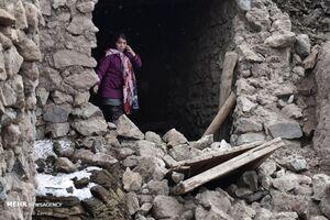 آخرین جزئیات از مصدومان زلزله گلستان/ درمان سرپایی ۱۷ نفر
