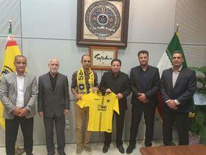 گزارش AFC از انتخاب نویدکیا به عنوان سرمربی سپاهان