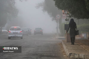 عکس/ زندگی در بخار