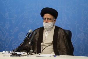 تشکر از رهبر انقلاب برای موافقت با استمرار فعالیت دادگاههای ویژه