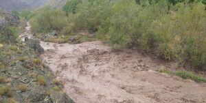 هشدار آبگرفتگی در مازندران و ارتفاعات گیلان