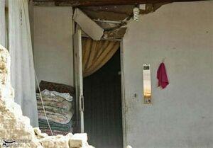 آخرین اخبار زلزله گلستان| افزایش تعداد مصدومان/ ۳۰درصد از واحدهای مسکونی محل حادثه ارزیابی خسارت شدهاند+ تصاویر