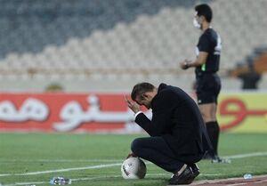 گلمحمدی با ناراحتی باشگاه را ترک کرد