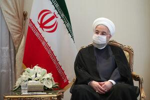 نمایش یکماه آتی دولت روحانی چیه؟
