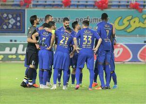 استقلال و پدیده نمیتوانند در آسیا از بازیکنان جدید خود استفاده کنند