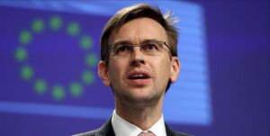 اتحادیه اروپا: بازگشت آمریکا به برجام اولویت اول ماست
